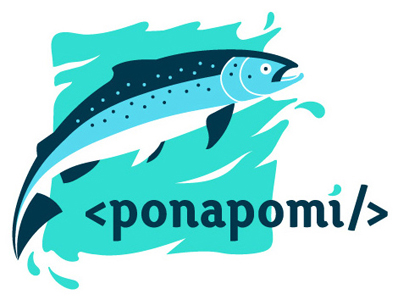 PONAPOMI : un nouveau portail national des données sur les poissons migrateurs