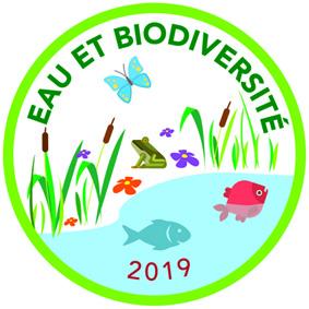Appel à projets «Eau et biodiversité 2019» – AERMC