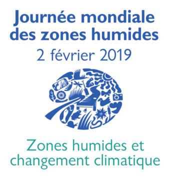 Journée mondiale des zones humides 2019 : Inscrivez vos événements en ligne !