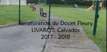 Vidéo : Restauration de la continuité écologique à Livarot, Calvados