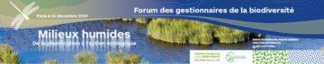 [Reporté] – 11e Forum des gestionnaires de la biodiversité