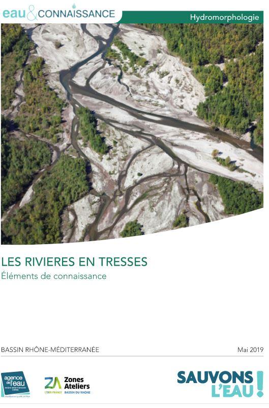 Un guide technique pour tout savoir des rivières en tresses