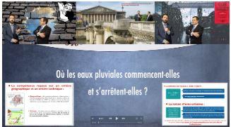 Contexte juridique des eaux pluviales : 3 vidéos pour comprendre ce sujet complexe
