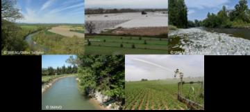 Cycle de rencontres techniques sur la gestion quantitative de la ressource en eau