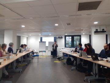L'ANEB participe au GT Inventaire des sites à fort potentiel de gain écologique