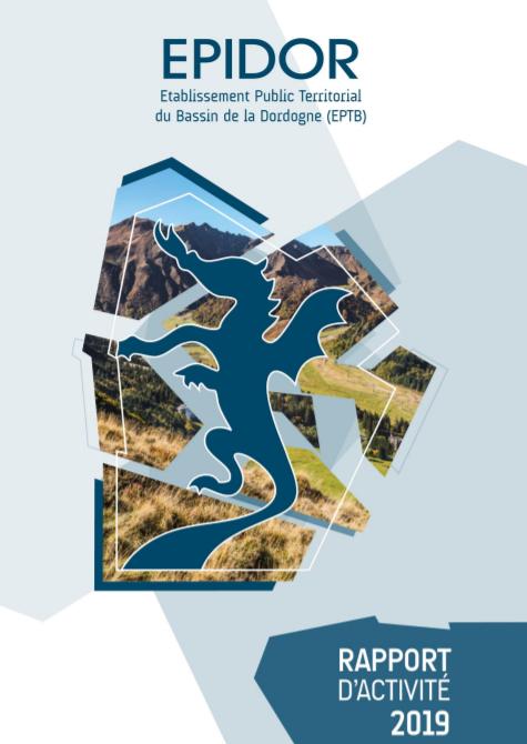Rapport d'activité 2019 – EPIDOR