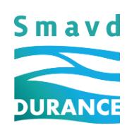 SAGE Durance : Dossier de Périmètre et composition de la commission locale de l'eau