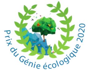 Appel à Candidature – Prix National du Génie Écologique 2020