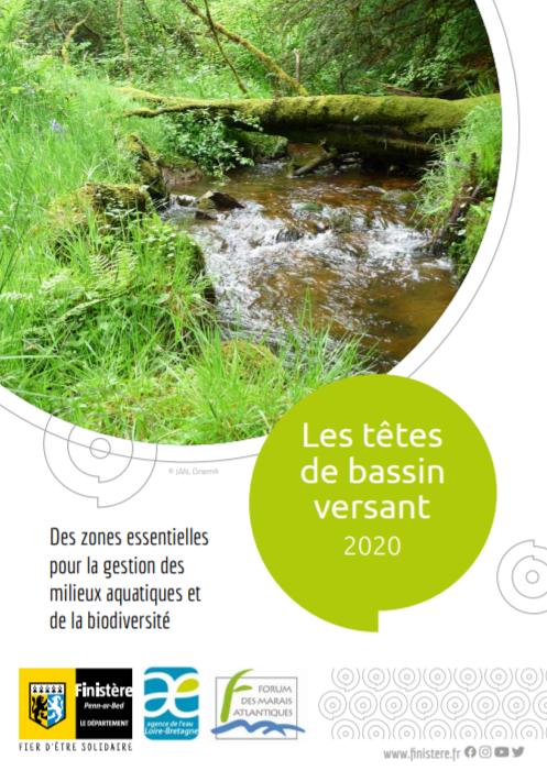 Les Têtes de Bassin Versant : des zones essentielles pour la Gestion des Milieux Aquatiques et de la Biodiversité