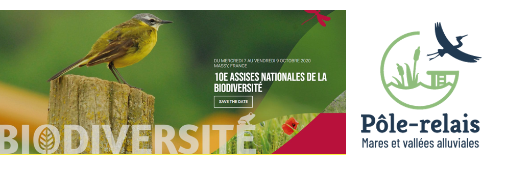 Assises Nationales de la Biodiversité 2020