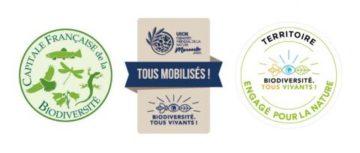 Eau & Biodiversité : Concours Capitales Françaises de la Biodiversité – TEN