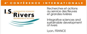 IS Rivers : webinaires en 2021 et conférence en 2022