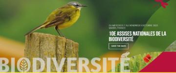Assises de la Biodiversité 2020
