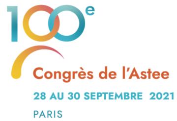 100e congrès de l'ASTEE – Nouvelles dates