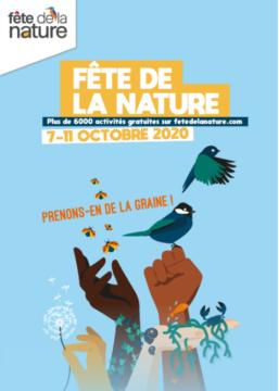 Fête de la Nature 2020
