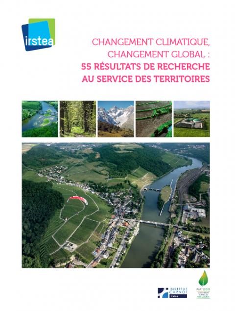 Changement climatique et changement global