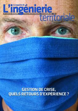 Ingénierie Territoriale n°58 : Gestion de crise