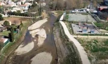 [Vidéo] Restauration Huveaune – Parc confluence : Présentation des travaux