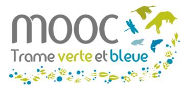 Le MOOC Trame verte et bleue : Il est encore temps de vous inscrire!
