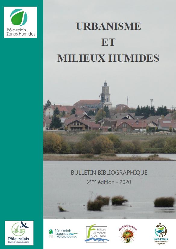 Urbanisme et Milieux Humides – Bulletin Bibliographique