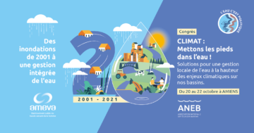 CONGRES de l'ANEB – 20 au 22 octobre à AMIENS