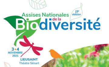 Assises nationales de la Biodiversité 2021