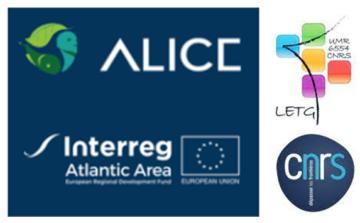 Visi'eau de l'ANEB 12 juillet 9h30-12h : Présentation des résultats du projet de recherche Interreg ALICE
