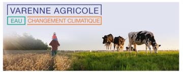 Varenne Agricole, Eau et Changement Climatique- Webinaire de lancement de la thématique 2