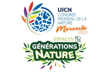 L'ANEB/pôle relais Mares et vallées alluviales co-anime le village des Zones Humides au Congrès de la Nature – Marseille